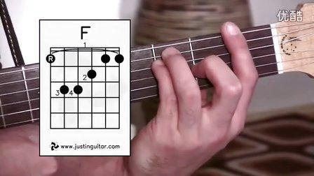 吉他大横按如何攻克?试试这些训练方法!