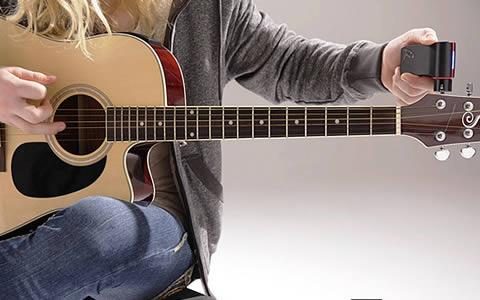 吉他调音教学 特殊调弦